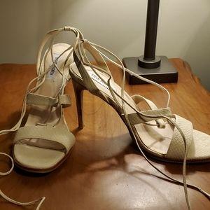 Steve Madden Sandle Heels